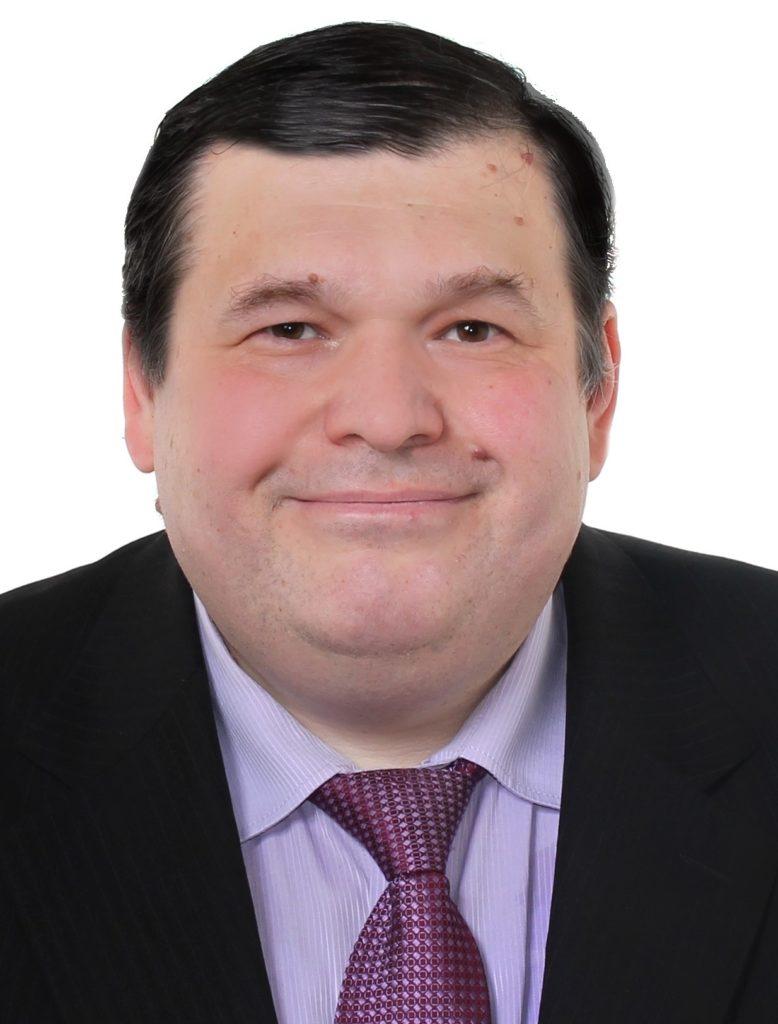 Ермаков Дмитрий Николаевич