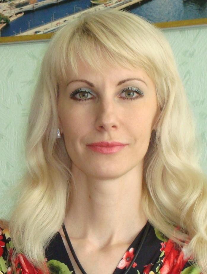 Кетова Каролина Вячеславовна