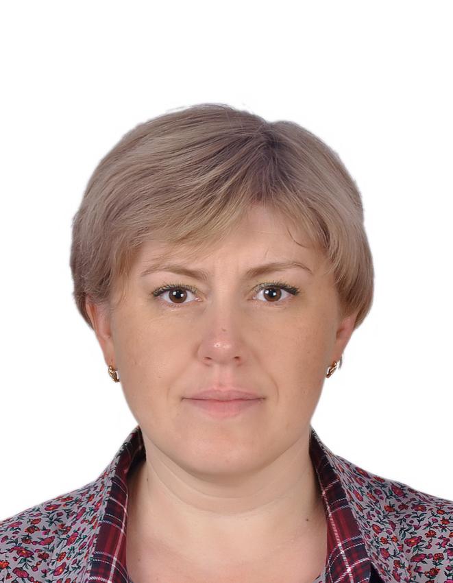 Колесниченко Елена Александровна