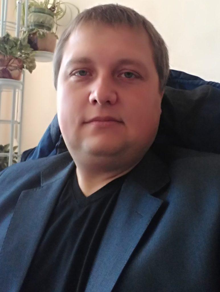 Родионов Алексей Владимирович