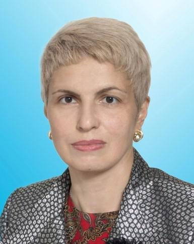 Оказова Зарина Петровна