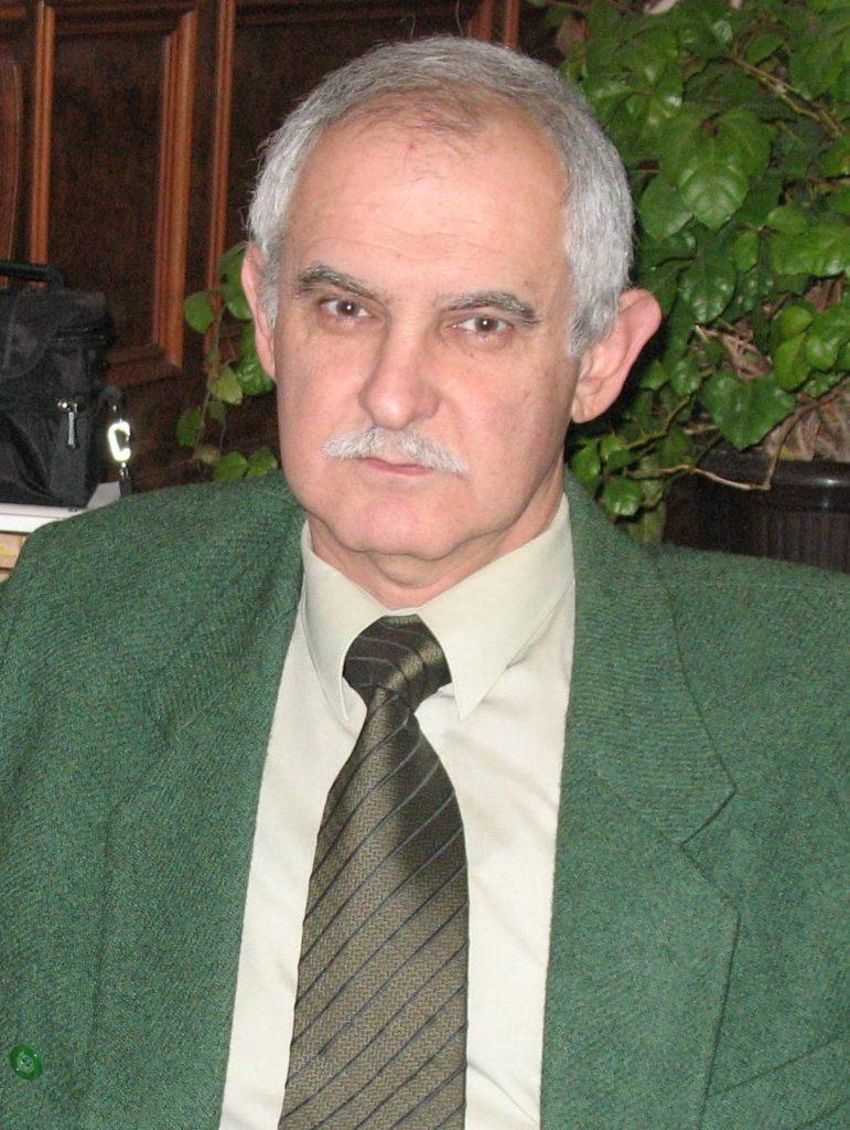 Шайко-Шайковский Александр Геннадиевич