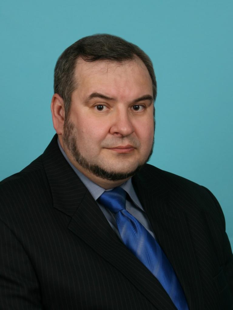 Ткачев Борис Павлович