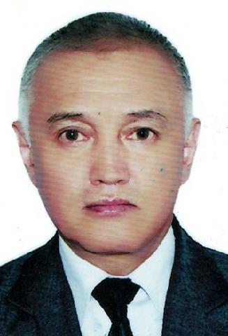 Шалпыков Кайыркул Тункатарович